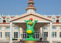 hotel manager gardaland resort