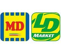 md ld market assunzioni