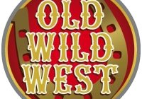 old wild west nuove aperture