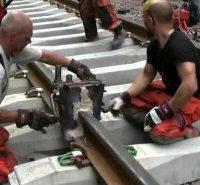 lavoro operai ferrovie