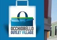 outlet occhiobello negozi