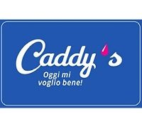 lavoro caddy's italia