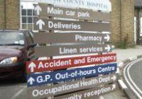 lavoro infermiere irish public hospitals