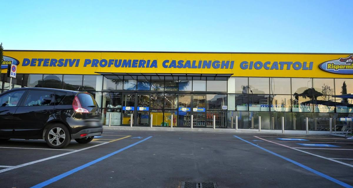 Risparmio casa nuove aperture e assunzioni a roma e livorno for Casa risparmio