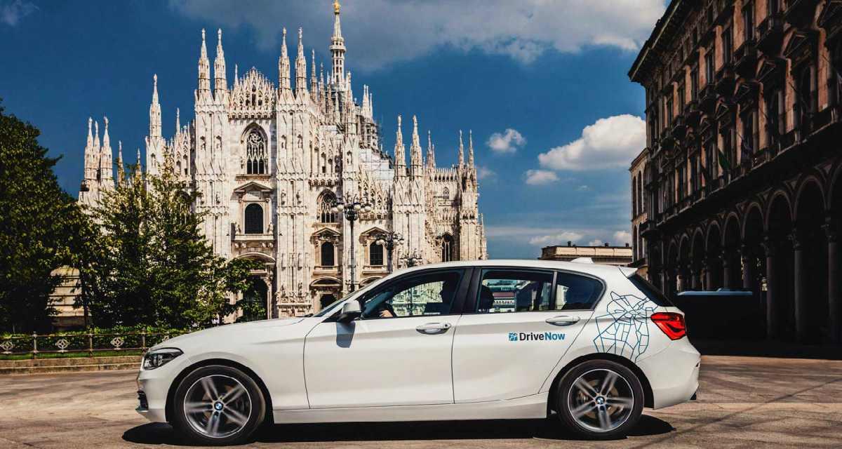 Drivenow car sharing offerte di lavoro a milano yeslavoro - Offerte di lavoro piastrellista milano ...