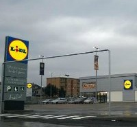 offerta lavoro commesso lidl