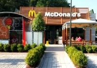 offerte lavoro mcdonald's varese sondrio