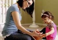 cerco lavoro baby sitter