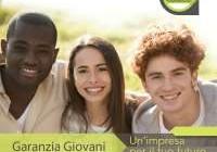 garanzia giovani lavoro