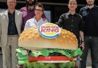 lavoro burger king firenze