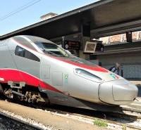 tecnico ferrovie