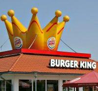 burger king posizioni aperte