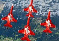 aziende cercano personale svizzera