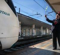 lavoro capostazione operaio ferrovie