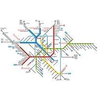 metropolitana milano lavoro