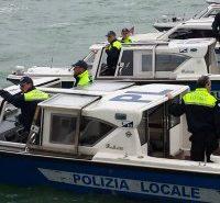 concorso polizia locale venezia stagionali