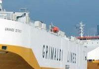 grimaldi assunzioni marittimi