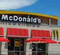 mcdonald's toscana assunzioni