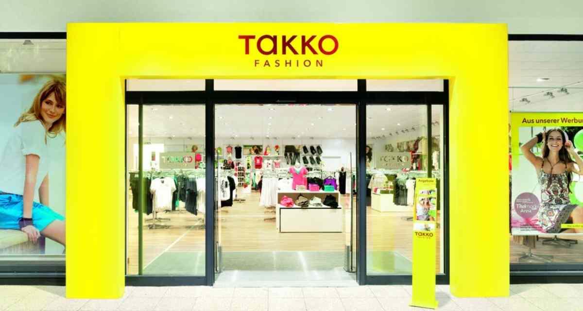 Takko Fashion Nuove Aperture E Offerte Di Lavoro Yeslavoro