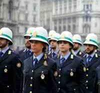 concorso polizia municipale milano