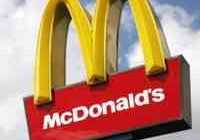 mcdonald's assume firenze olbia catania