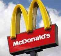 mcdonald's assume firenze olbia catania