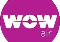 wow air lavoro