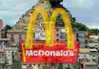 mcdonald's enna lavoro