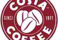 costa coffee londra lavoro