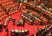 concorso senato assunzioni
